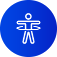 Evolt 360 body scanner icon