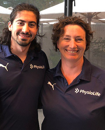 Melbourne PhysioLife Team