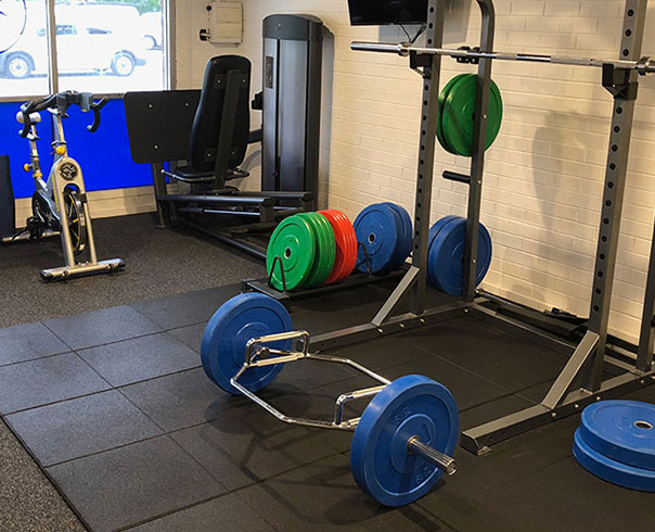 Melbourne Physio Weights Bulleen