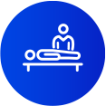 Melbourne Physio Remedial Massage icon