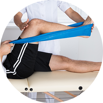 Melbourne Physio Sports Rehabilitation